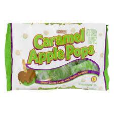 where can i buy caramel apple lollipops tootsie caramel apple pops 9 4 oz walmart