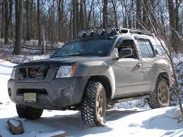 nissan xterra lifted off road new xterra from dirty jerz toyota fj cruiser forum