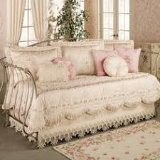 cover your daybed simply and elegantly the trellis white daybed