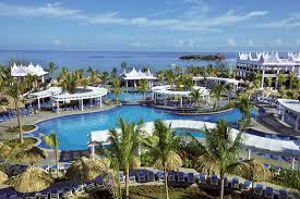 Montego Bay Panama City Beach by Hotel Riu Montego Bay Travel By Bob