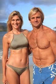 Gabrielle Hamilton Wife Laird Hamilton Big Wave Surfing Legend On How To Find Success