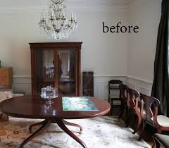 dining room color ideas dining room dining room colors paint with stained chair rail oak
