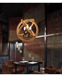 pendant lights loft vintage lamp restaurant bedroom