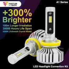 brightest hid lights for cars photum 5500k 300 brighter led hid end 1 22 2019 1 31 pm