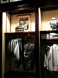 ralph lauren store closet inspiration why not make a dressing
