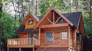 2 Story Log Cabin Floor Plans Log Home Design Plan And Kits For Shasta