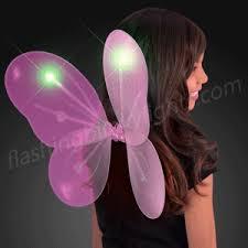 light up fairy wings led butterfly fairy wings by flashingblinkylights com