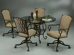 Cream Leather Dining Room Chairs Kitchen Chairs Dining Room Example Leather Dining Room Chairs