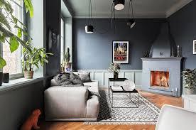 Scandinavian Interiors Interiors Nordic Scandinavian Interior Features Living Room With