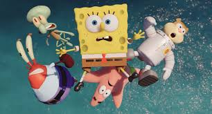 the spongebob movie sponge out of water picture 39