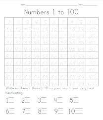practice writing numbers 1 100 practice writing numbers 1 100 2