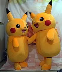 pikachu costume pikachu mascot costume pikachu costume costume