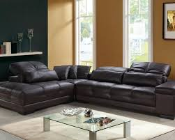 firm sectional sofa unique genuine leather sectional sofas 81 in firm sectional sofa