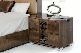 Italian Modern Bedroom Furniture Sets Modrest Athen Italian Modern Bedroom Set