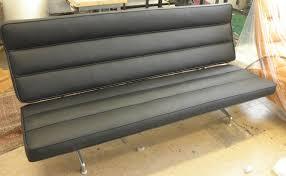 modern furniture restoration reupholstery for herman miller eames