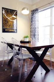 Dining Room Furniture Pittsburgh Mini Dining Room Update Modern Map Art Styleanthropy