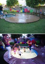 Diy Ideas For Backyard Best Backyard Ideas For Ideas On Backyard Backyard Ideas
