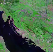 Map Of Croatia And Italy by Croatia Map And Satellite Image