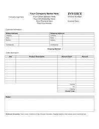 free service invoice template excel pdf word doc microsoft 2003