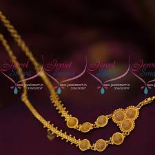 necklace design with price images Nl8126 simple design low price imitation short necklace south JPG