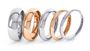 men marriage rings images Guide to men 39 s wedding rings orla james jpg