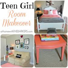 Teen Bedroom Makeover - how to make your teen happy a room makeover at home with
