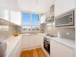 magnificent modern galley kitchen design 17 best ideas about
