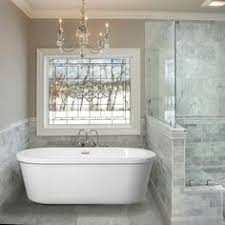 small bathroom ideas with bathtub marble master bathroom the details freestanding tub tile showers