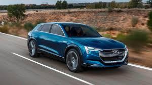 2015 audi e tron quattro and tt clubsport turbo concepts