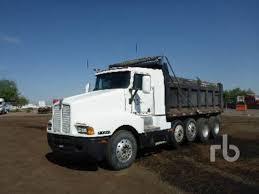 2016 kenworth t600 kenworth dump trucks in phoenix az for sale used trucks on