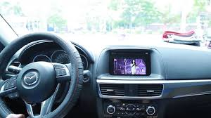 mazda c 6 enable dvd play during drive mode on mazda 2 3 cx 5 6 youtube