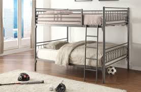 metal kids u0027 beds you u0027ll love wayfair
