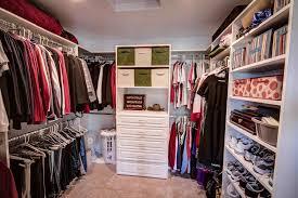 Closetmaid White Contemporary Closet With Built In Bookshelf U0026 Carpet In Penn