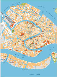 venice map venice illustrator map order and venice illustrator map