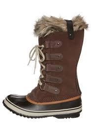 s winter boots sale uk sorel boots joan of arctic winter boots tobacco sudan