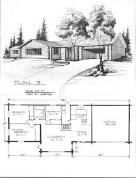 Log House Plans King Log And Beam Log Home Plans