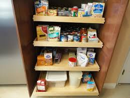 Pull Out Storage For Kitchen Cabinets Pull Out Cabinet Organizer Real Solutions For Real Life Kitchen
