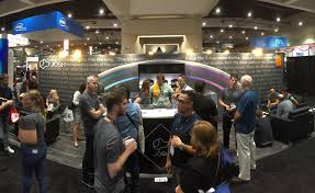 11 josh ai partnerships from cedia 2017 that are changing the game