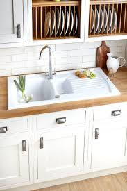 Kitchen Sinks Types by Countertops Types Of Kitchen Sink Materials Best Type Of Kitchen