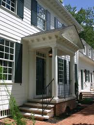 colonial front porch designs front porch ideas for colonial homes home ideas