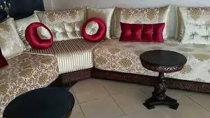 Salon Marocain Richbond by Pouf Marocain Moderne U2013 Chaios Com