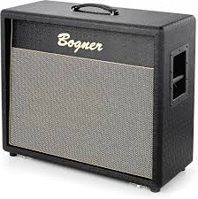 Mesa Boogie 2x12 Rectifier Cabinet Review Bogner 2x12 Closed Back Big Size Thomann Uk