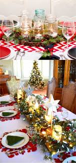 christmas table centerpiece 27 gorgeous diy thanksgiving christmas table decorations