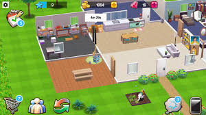 home street like sim android review youtube