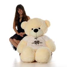 personalized graduation teddy 5ft size personalized class of 2017 graduation teddy