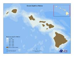 Map Of Hawaii Islands Office Of Planning Download Gis Data