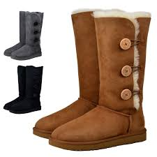 womens ugg boots 100 deroque due rakuten global market ugg boots womens sheepskin
