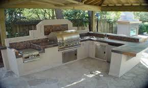 rustic outdoor kitchen ideas kitchen ideas houston rustic outdoor kitchen with traditional