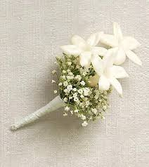 boutonniere flowers stephanotis prom boutonniere prom141 prom141 24 99 terra
