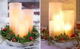 Lowes Lighted Christmas Decorations by Diy Outdoor Holiday Decorations